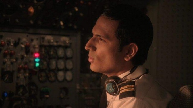 "Interview Rewind: Kal Parekh (""Pan Am"")"
