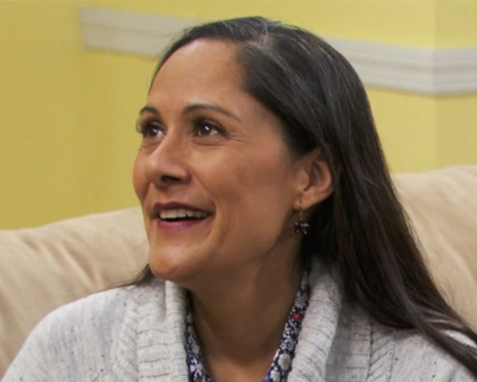 WOC Wednesday: Sakina Jaffrey