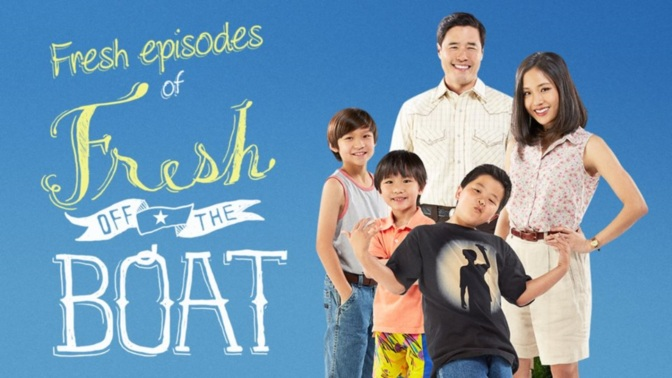 """Fresh Off the Boat"" S1 Post-Mortem Pt. 2: Will Eddie Huang's Voiceovers Stick Around?"