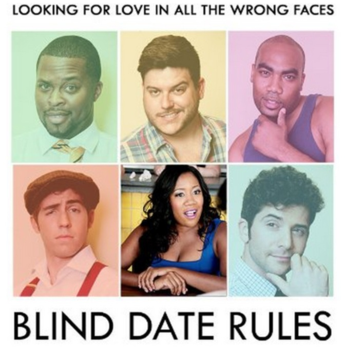 "Exclusive Interview: Angela Bennett (Co-writer, ""Blind Date Rules"")"