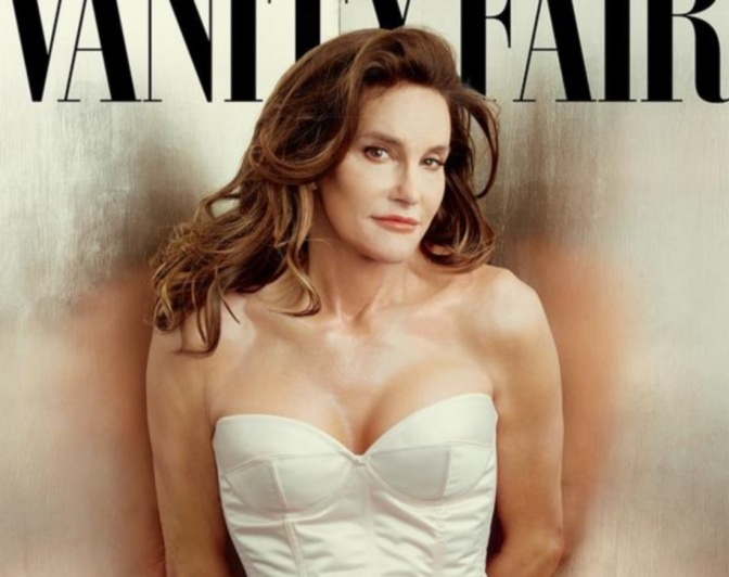 Caitlyn Jenner Has Taken Twitter By Storm
