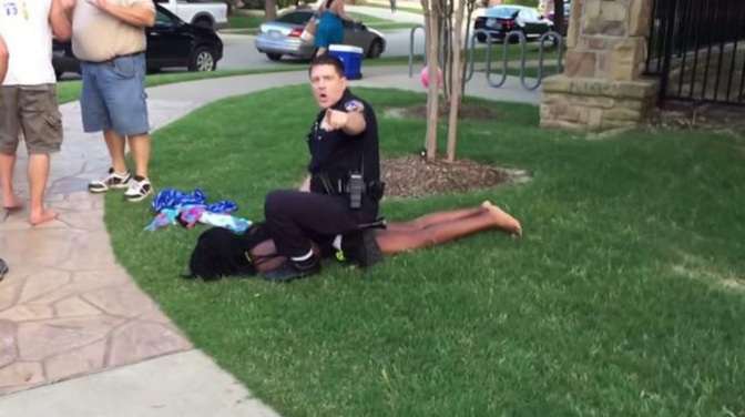 McKinney, TX: The Latest on the Situation and A Call-Out to White Feminists