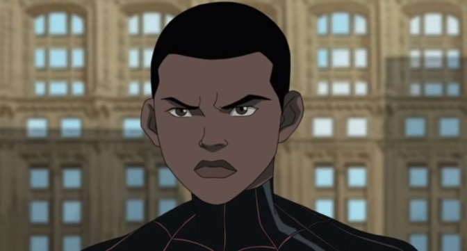 Spider-Man's Sticky Situation: Controversial Movie Notes Leaked, Miles Morales Now Official Marvel Universe Spider-Man