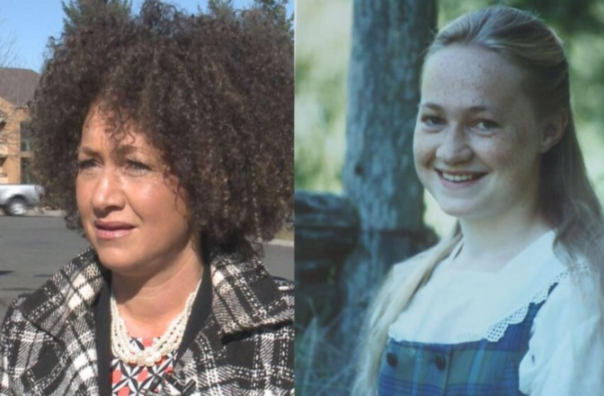 #RachelDolezal, #AskRachel and #Transracial Break the Internet