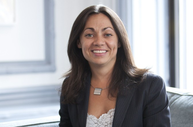 Exclusive Interview: Angela Giampolo (Giampolo Law Group)