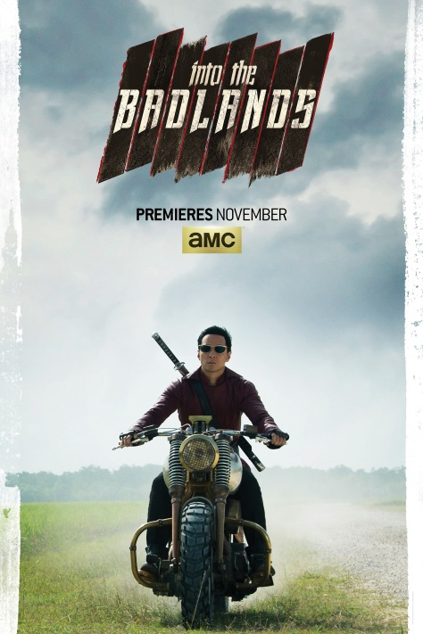 Into-the-badlands-poster