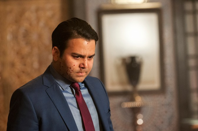 """Tyrant"" Season Two Quick Thoughts: Ahmed's Sad Song Playlist + Burkina Faso Enters the Fray"