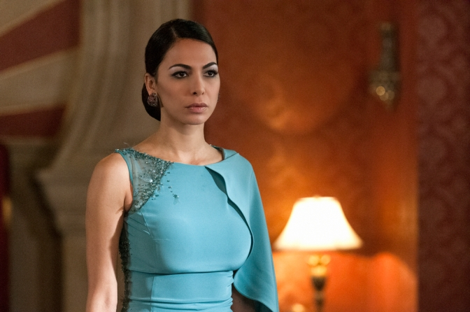 WOC Wednesday: Moran Atias