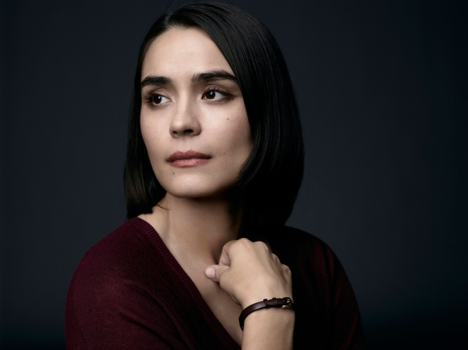 WOC Wednesday: Shannyn Sossamon