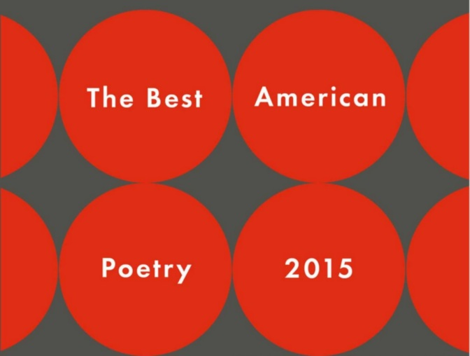"""Best American Poetry"": Michael Derrick Hudson's Written Yellowface and Sherman Alexie's Confounding Explanation"