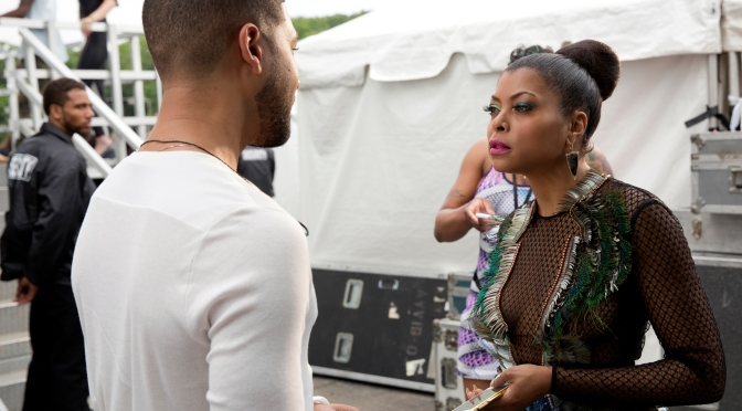 "First ""Empire"" Photos from Season Two Released"