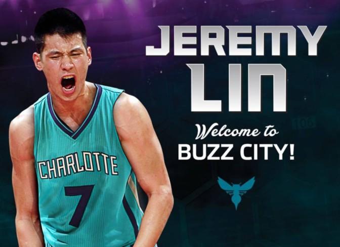 MOC Monday: Jeremy Lin