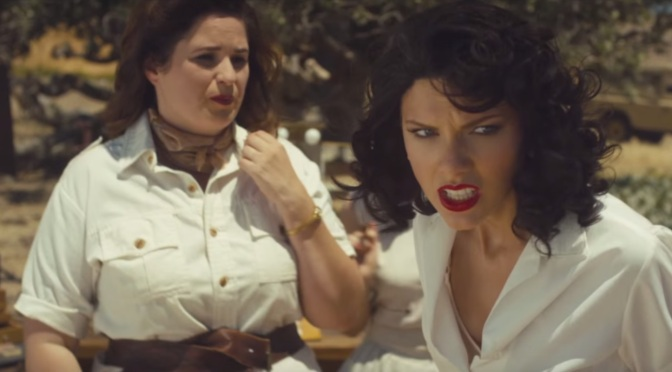 "Taylor Swift's ""Wildest Dreams"": Colonialism + A Boring Romance Plot, Wrapped Up In One Video"